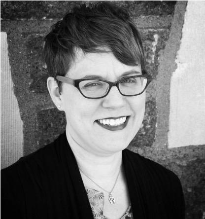 Professor Heidi Kolk